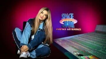 Imagen de Space Jam: Nuevas Leyendas contará con Lola Índigo para doblar a Lola Bunny