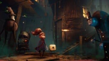 Imagen de Lost in Random luce un nuevo tráiler centrado en su historia principal