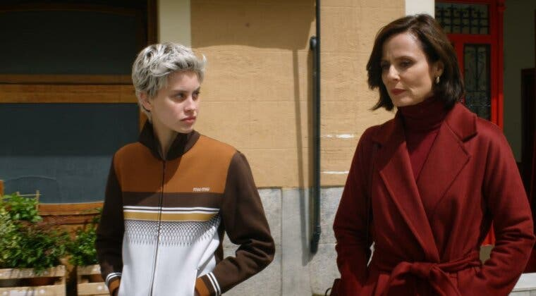 Imagen de Madres paralelas, la nueva película de Pedro Almodóvar, ya tiene fecha de estreno
