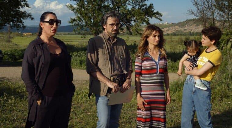 Imagen de Madres Paralelas: el nuevo tráiler de la película de Almodóvar nos llega entre gritos