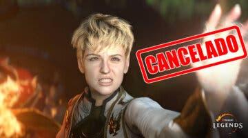 Imagen de Magic: Legends cancela oficialmente su desarrollo para PC y consolas