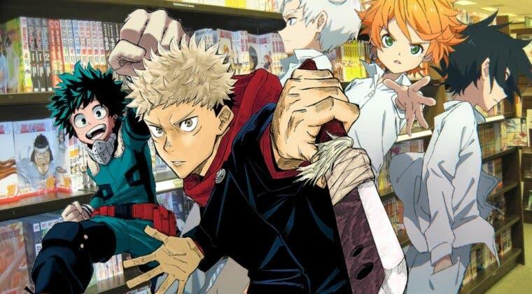 Imagen de Estos son los mangas más populares entre los alumnos de instituto en Japón (2021)