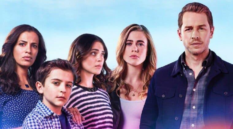 Imagen de Netflix no salvará a Manifest y la serie parece decir adiós definitivamente