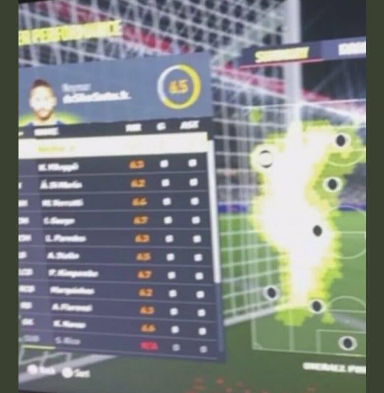 FIFA 22: el regate más efectivo de FIFA 21 sería nerfeado en la próxima temporada según una nueva filtración mapa de calor