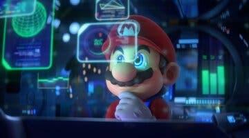 Imagen de Mario + Rabbids: Sparks of Hope se luce en un primer gameplay para Nintendo Switch