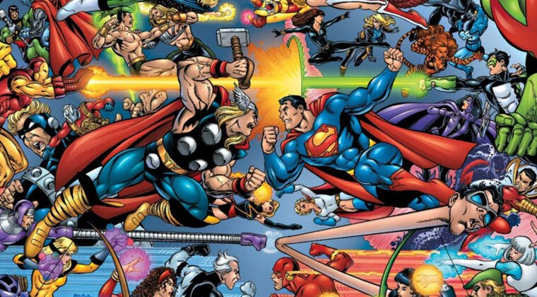 Imagen de La burbuja de los superhéroes: ¿explotará Marvel o DC algún día?