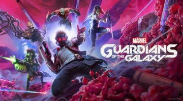 Imagen de Marvel's Guardians of the Galaxy es un juego que ilusiona y que capta la esencia de la obra original