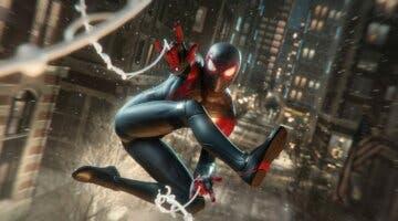 Imagen de Marvel's Spider-Man 2: Miles de fanáticos solicitan esta increíble mecánica para el desplazamiento