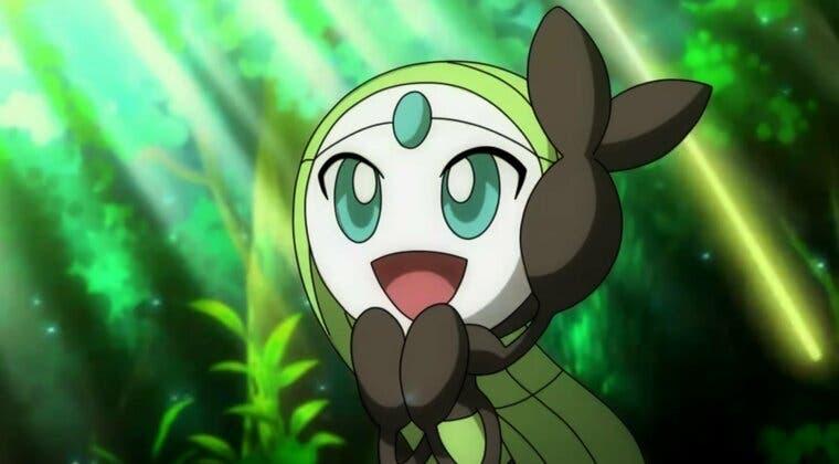 Imagen de El Pokémon GO Fest 2021 contará con la presencia de Meloetta