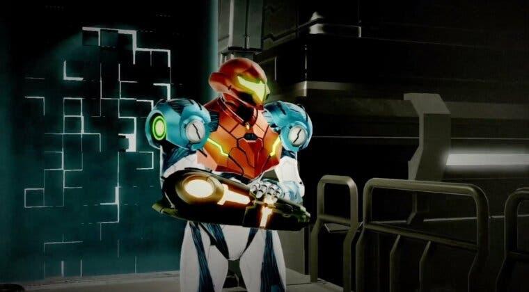 """Imagen de Metroid Dread pone fin a la saga de Samus/Metroid, pero ya hay """"un nuevo episodio en camino"""""""