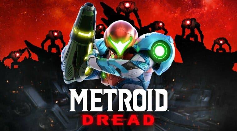 Imagen de Metroid Dread bate récords en Reino Unido y consigue el mejor estreno de toda la saga