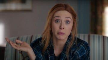 Imagen de Así fue el casting de Elizabeth Olsen para el papel de Daenerys Targaryen en Juego de Tronos