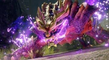 Imagen de Monster Hunter Rise desvela el contenido y fecha de su actualización 3.1