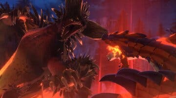 Imagen de Monster Hunter Stories 2 anticipa la llegada del cataclismo con un nuevo vídeo cinematográfico