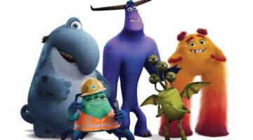 Imagen de Disney lanza un nuevo tráiler de Monstruos a la Obra y anuncia su nueva fecha de estreno oficial