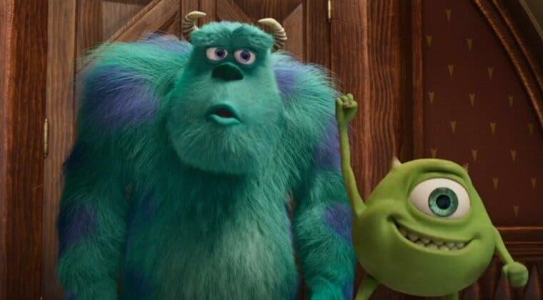 Imagen de Monstruos a la obra: divertidísimo tráiler de la serie de Monstruos S.A. para Disney Plus