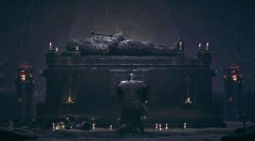 Imagen de Cold Symmetry revela The Virtuous Cycle, el nuevo DLC de Mortal Shell