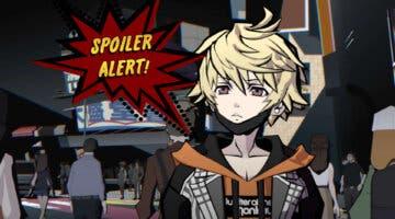 Imagen de La demo de NEO: The World Ends With You es víctima del 'datamining'; los spoilers ya circulan por la red