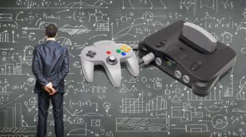 Imagen de Una de las teorías más locas que he visto revelaría que habrá un anuncio sobre Nintendo 64 mañana