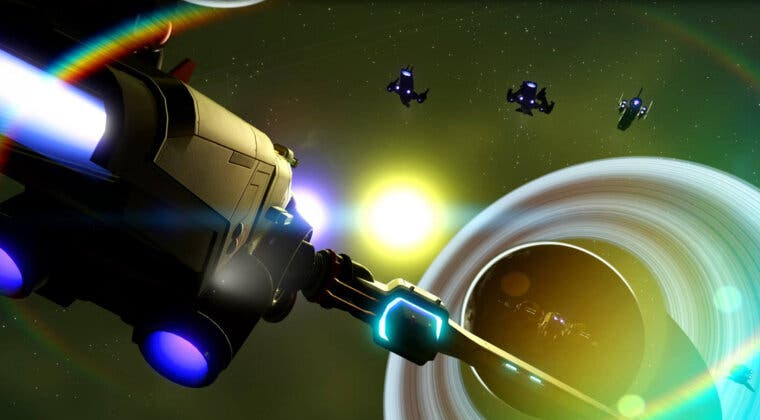 Imagen de No Man's Sky recibe una nueva expansión gratuita; ya disponible la Prisms Update