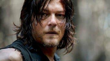 Imagen de Norman Reedus tendrá una estrella en el paseo de la fama gracias a su papel en The Walking Dead