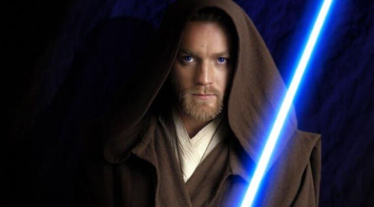 Imagen de Obi-Wan Kenobi: Ewan McGregor confirma la aparición de estos míticos personajes de Star Wars en la serie