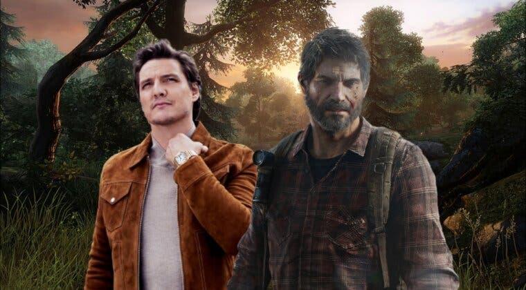 Imagen de Se filtra la primera imagen de Pedro Pascal como Joel en la serie de The Last of Us