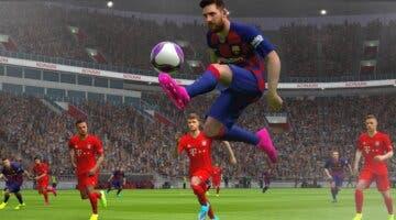 Imagen de Cómo jugar a la demo de eFootball PES 2022 en PlayStation y Xbox y todo el contenido que incluye