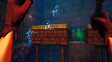 Imagen de Phantom Abyss precisa en vídeo la fecha de su Early Access