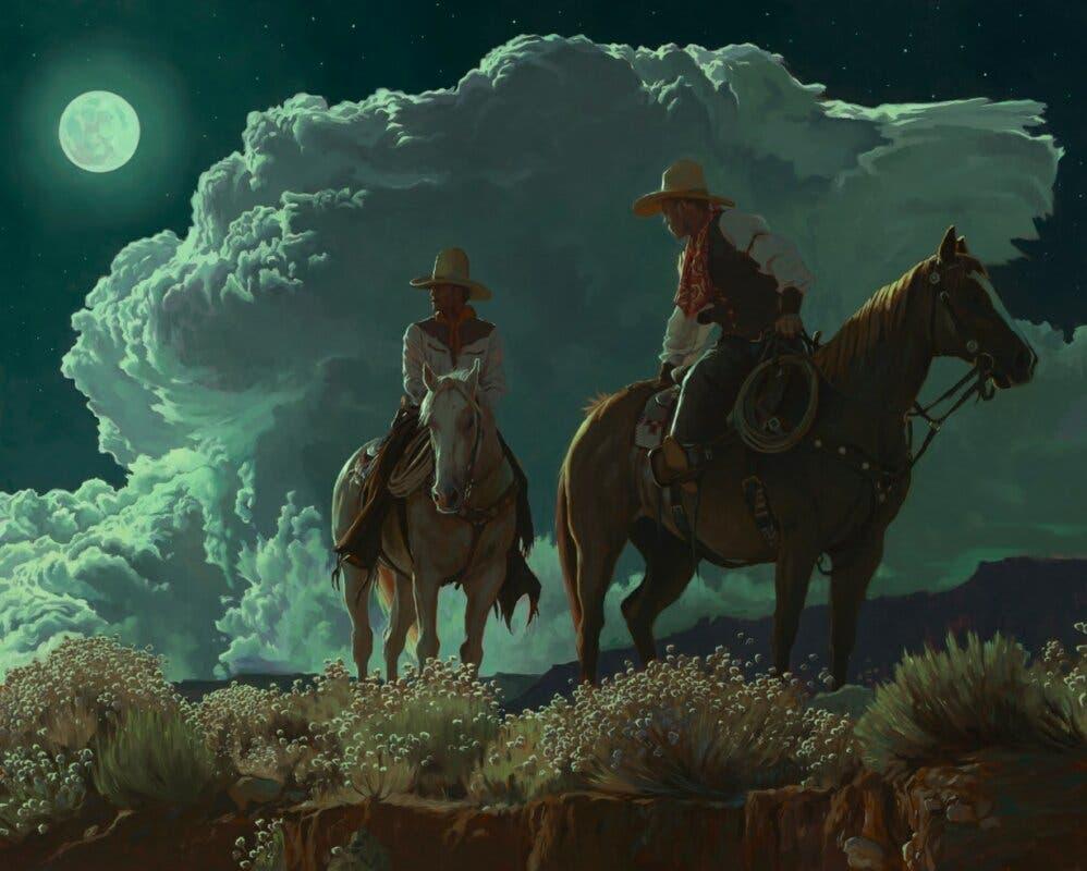 pintura oeste 1