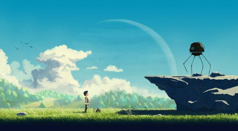 Imagen de La belleza se convierte en videojuego con Planet of Lana, el anuncio más artístico del Summer Game Fest