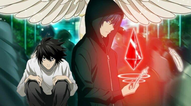 Imagen de El anime de Platinum End confirma su duración y mes de estreno