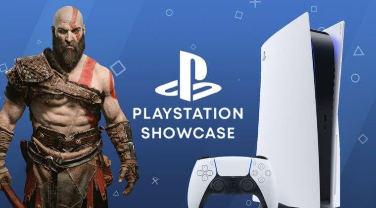 """Imagen de PlayStation Showcase: el creador de God of War asegura que """"perderemos la cabeza"""" con los anuncios"""