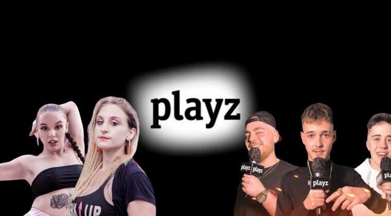 Imagen de Debes descubrir Playz, la plataforma de streaming más juvenil que probablemente te estás perdiendo