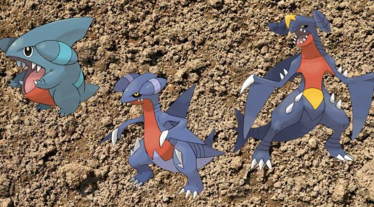 Imagen de Pokémon GO: Guía para el Día de la Comunidad de Gible de junio 2021