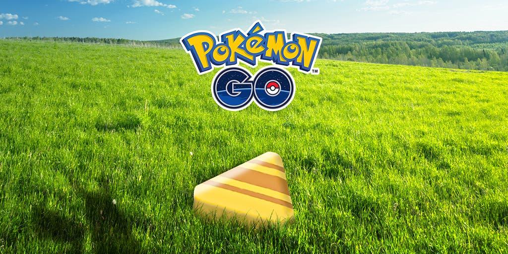 Pokemon GO Caramelo ++