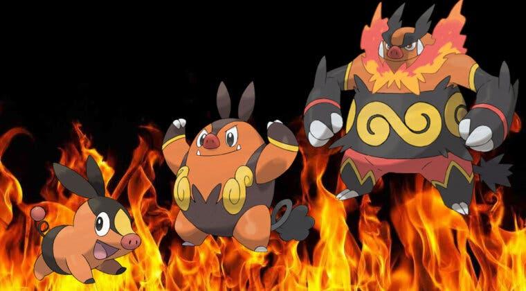 Imagen de Pokémon GO: Guía para el Día de la Comunidad de Tepig