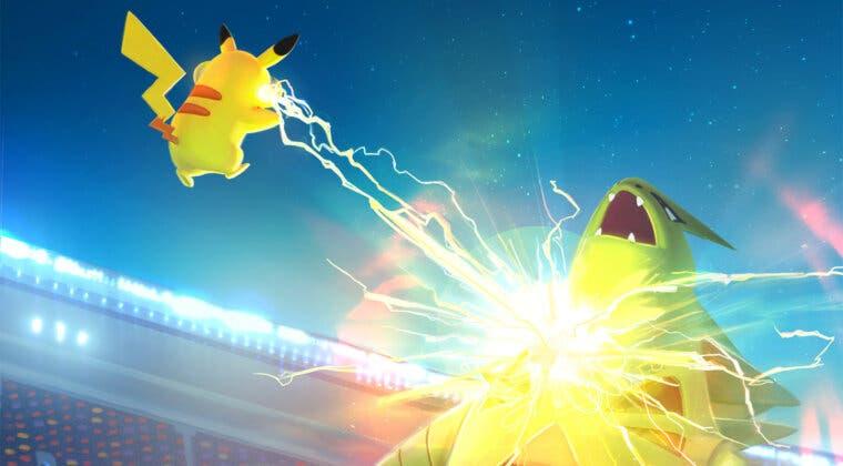 Imagen de Pokémon GO: Todos los detalles del fin de semana de incursiones