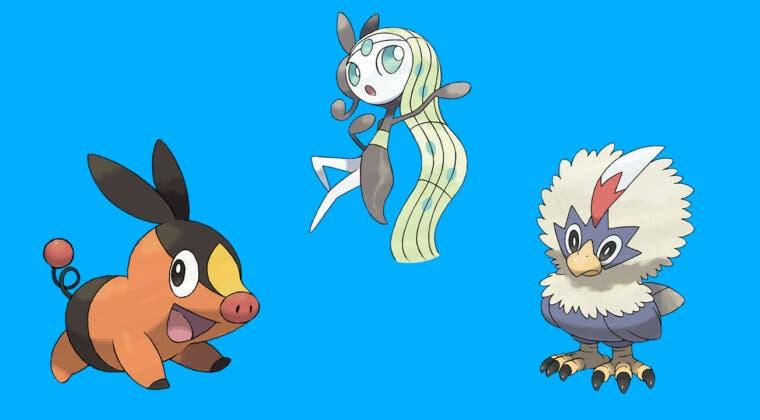 Imagen de Pokémon GO anuncia sus eventos para julio 2021