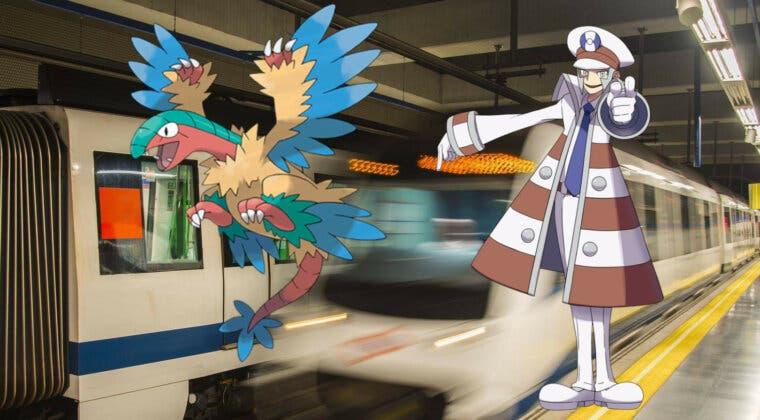 Imagen de Pokémon Masters EX: Así es la pareja de compis formada por Caril y Archeops