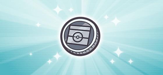 Pokemon Masters EX Monedas Legendarias J