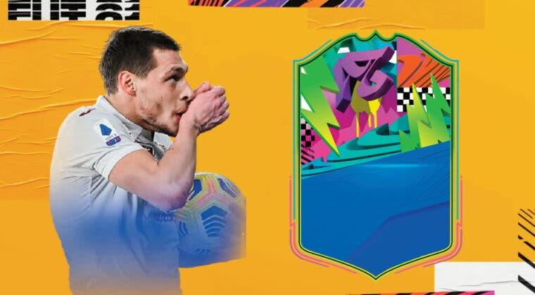 Imagen de FIFA 21: Un nuevo evento llega a Ultimate Team la próxima semana (Summer Stars) + Belotti Jugador de Nación free to play
