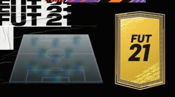 Imagen de FIFA 21: las mejores plantillas de muy bajo precio para el nuevo torneo de Ultimate Team