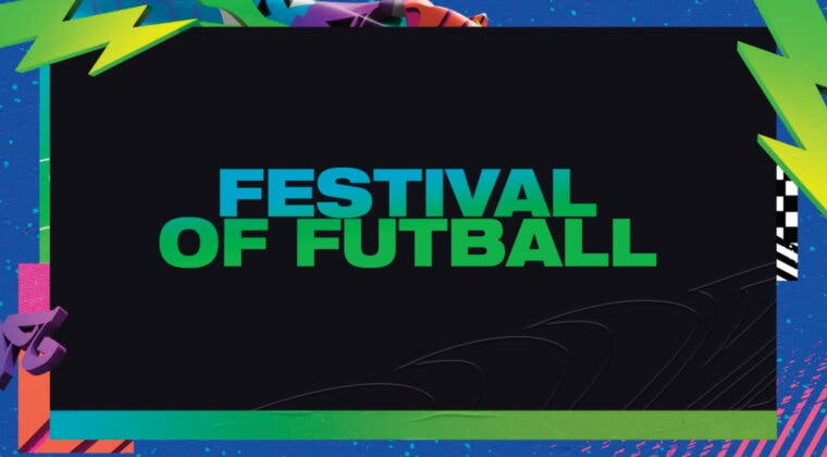 Imagen de FIFA 21: Festival of FUTball es el nuevo evento de Ultimate Team. ¿Qué podemos esperar de él?