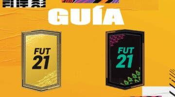Imagen de FIFA 21: Guía para obtener los nuevos packs free to play en el menor tiempo posible