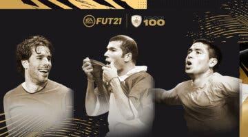 Imagen de FIFA 21: estos son todos los Iconos que pueden aparecer en el nuevo player pick de Prime y Moments asegurado