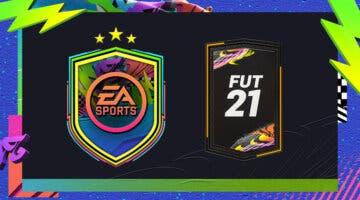 """Imagen de FIFA 21: ¿Merece la pena el SBC """"Desafío del Festival de FUTbol""""? 12-06-2021"""