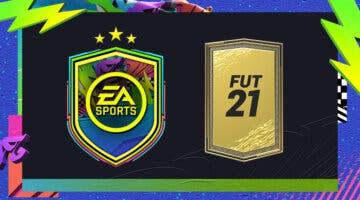 """Imagen de FIFA 21: ¿Merece la pena el SBC """"Desafío del Festival de FUTbol""""?"""