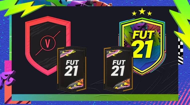 """Imagen de FIFA 21: ¿Merecen la pena los SBC's """"Partidos clave históricos"""" y """"Desafío del Festival de FUTbol""""?"""