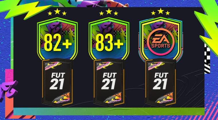 Imagen de FIFA 21: ¿Merecen la pena los SBC's de las mejoras de medias del evento Festival of FUTball?